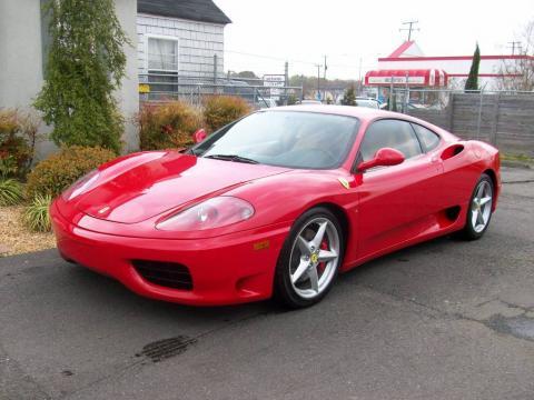 jami333 2002 Ferrari 360 Modena Specs, Photos, Modification Info ...