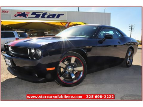 New 2013 Dodge Challenger Rallye Redline for Sale - Stock #330080 ...