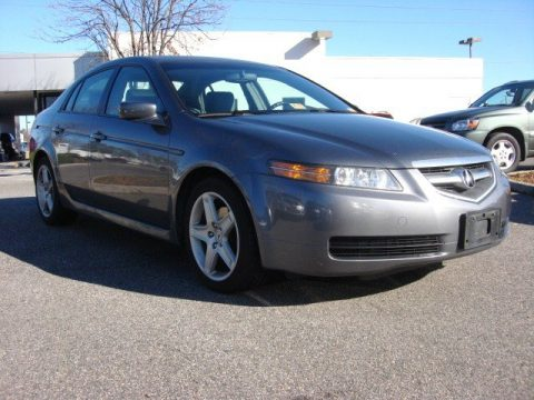 2005 Acura Specs on Used 2005 Acura Tl 3 2 For Sale   Stock  P4395a   Dealerrevs Com