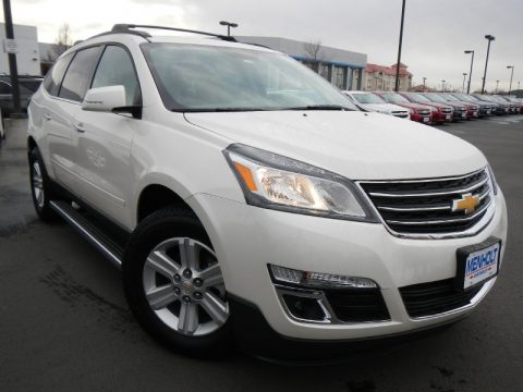 New 2013 Chevrolet Traverse LT AWD for Sale - Stock #9162 ...