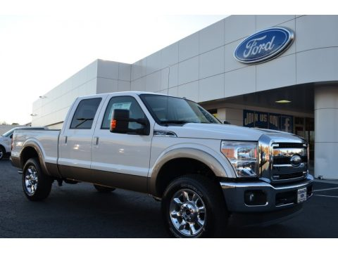 new 2013 ford f250 super duty lariat crew cab 4x4 for sale stock f13181. Black Bedroom Furniture Sets. Home Design Ideas