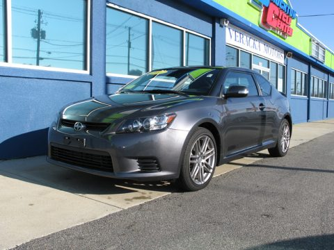 Used 2011 Scion Tc For Sale Stock 1050a Dealerrevs