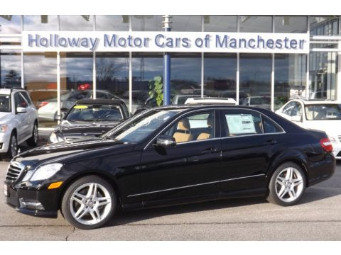 New 2013 mercedes benz e 350 4matic sedan for sale stock for Holloway motor cars manchester