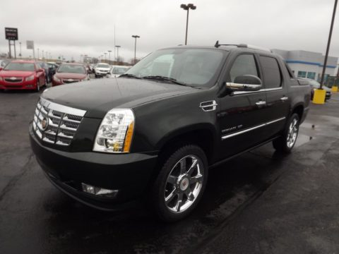 new 2013 cadillac escalade ext premium awd for sale stock dg271605 dealer. Black Bedroom Furniture Sets. Home Design Ideas