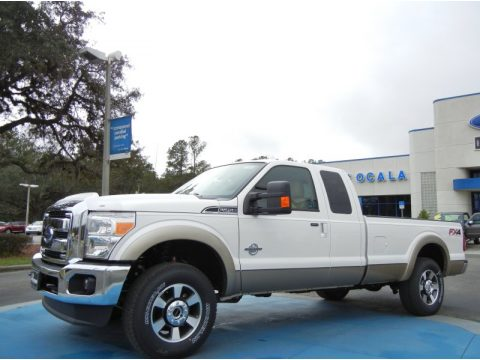 new 2013 ford f250 super duty lariat supercab 4x4 for sale stock 130686. Black Bedroom Furniture Sets. Home Design Ideas
