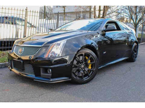 Used 2012 Cadillac Cts V Coupe For Sale Stock 21178aa