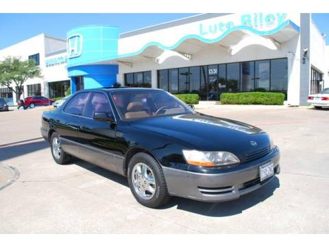 Used 1995 lexus es 300 for sale stock ts0116157 for Lute riley honda 1331 n central expy richardson tx 75080