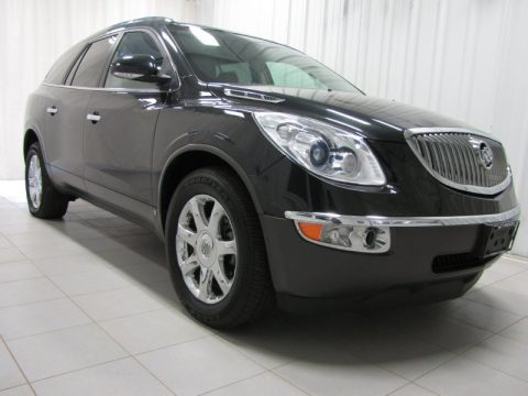 Buick Enclave CXL
