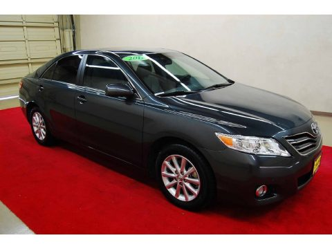 used 2011 toyota camry xle v6 for sale stock 1364553200 dealer car ad. Black Bedroom Furniture Sets. Home Design Ideas