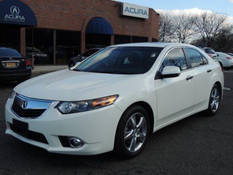 2011 Acura  on Used 2011 Acura Tsx Sedan For Sale   Stock  U6696   Dealerrevs Com