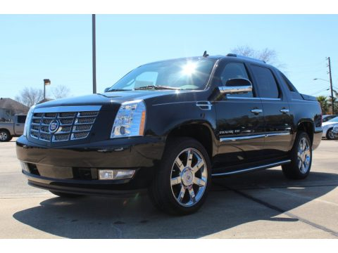 new 2013 cadillac escalade ext luxury awd for sale stock. Black Bedroom Furniture Sets. Home Design Ideas