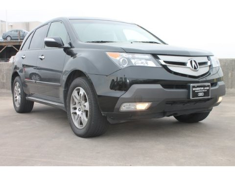2008 Acura  on Used 2008 Acura Mdx Technology For Sale   Stock  T8h536860
