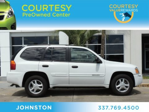 Used 2004 Gmc Envoy Sle For Sale Stock 13b129a Dealer Car Ad 79463140