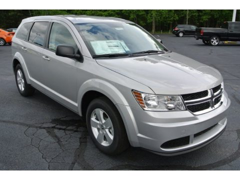 Dodge Journey American Value Package