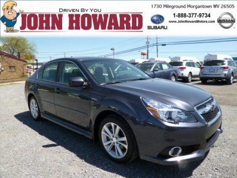 New 2013 Subaru Legacy Limited For Sale Stock
