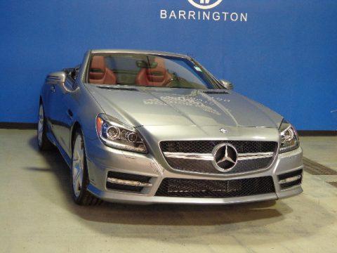 Used 2012 mercedes benz slk 350 roadster for sale stock for Mercedes benz motor werks barrington