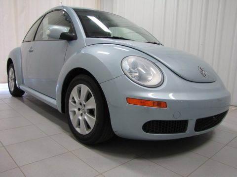 Volkswagen New Beetle 2.5 Coupe