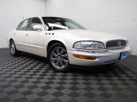 Buick Park Avenue Ultra