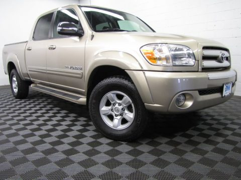 Toyota Tundra SR5 Double Cab 4x4