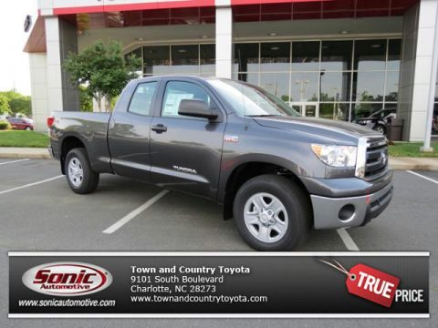 Toyota Tundra Double Cab