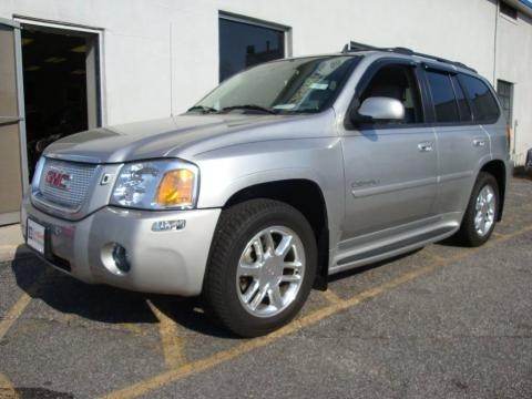 GMC Car Pictures GMC Envoy Denali Big Success Car