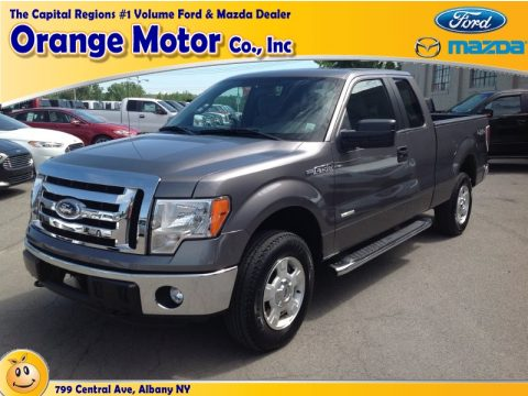 Used 2011 ford f150 xlt supercab 4x4 for sale stock for Orange motors albany new york