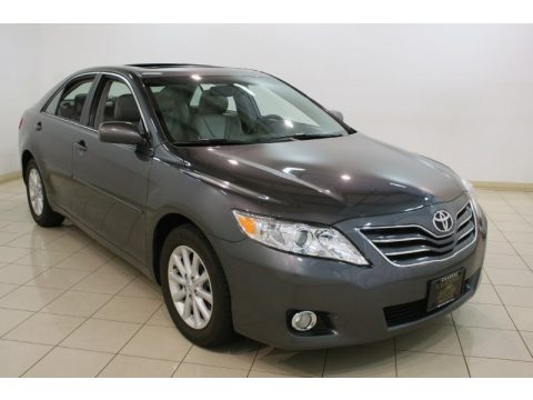 used 2011 toyota camry xle for sale stock f83159a dealer car ad 82098765. Black Bedroom Furniture Sets. Home Design Ideas