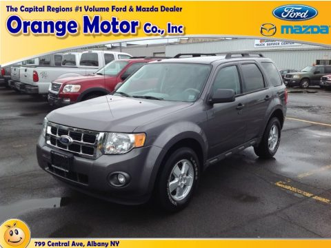 Used 2010 ford escape xlt 4wd for sale stock 000822mt for Orange motors albany new york