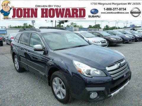 New 2014 Subaru Outback 3 6r Limited For Sale Stock 1202500 Dealer Car Ad