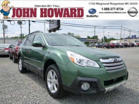 New 2014 Subaru Outback Limited For Sale Stock