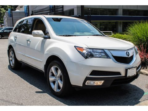 Acura Dealership on Used 2010 Acura Mdx Technology For Sale   Stock  U 7800   Dealerrevs