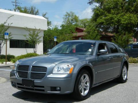 Used 2006 Dodge Magnum SXT for Sale - Stock #CP938 | DealerRevs.com