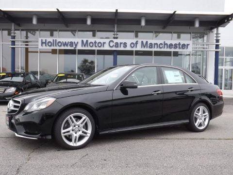 New 2014 mercedes benz e 350 4matic sedan for sale stock for Holloway motor cars manchester