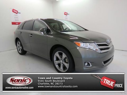 new 2013 toyota venza xle for sale stock du062283 dealer car ad 82895879. Black Bedroom Furniture Sets. Home Design Ideas