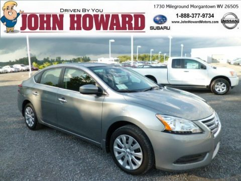 New 2013 Nissan Sentra S For Sale Stock 6730880