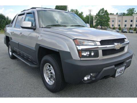 used 2005 chevrolet avalanche 2500 lt 4x4 for sale stock 12189a dealer car. Black Bedroom Furniture Sets. Home Design Ideas