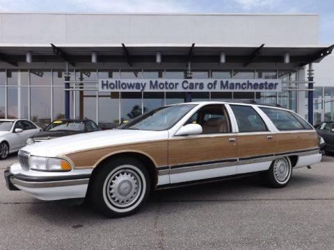 1996 buick roadmaster estate wagon for sale autos post. Black Bedroom Furniture Sets. Home Design Ideas