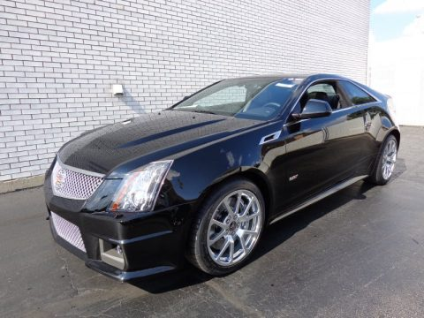 new 2014 cadillac cts v coupe for sale stock 24002 dealer car ad 83692656. Black Bedroom Furniture Sets. Home Design Ideas