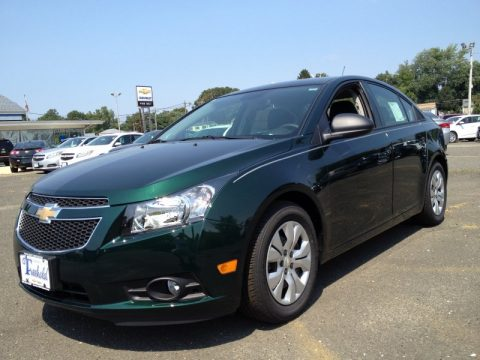 Pine Belt Chevy >> New 2014 Chevrolet Cruze LS for Sale - Stock #21E ...