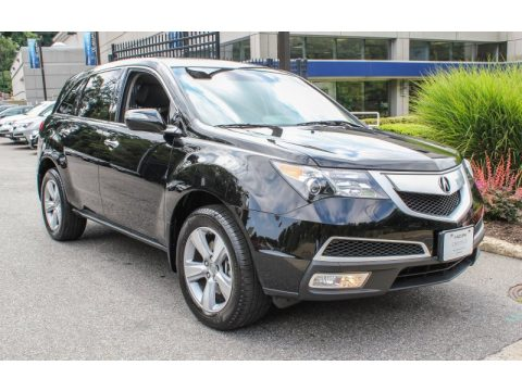 Acura  on Used 2011 Acura Mdx Technology For Sale   Stock  U 7958   Dealerrevs