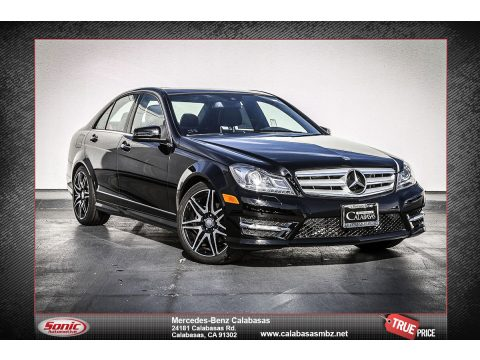 New 2014 mercedes benz c 350 sport for sale stock for Mercedes benz of calabasas ca