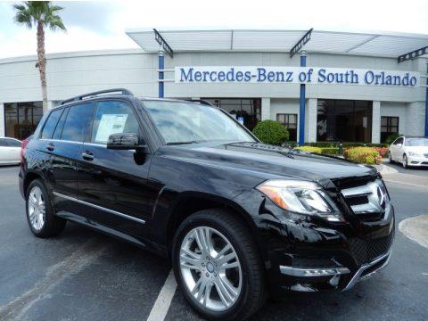 New 2014 mercedes benz glk 250 bluetec 4matic for sale for Mercedes benz of south orlando orlando fl 32839