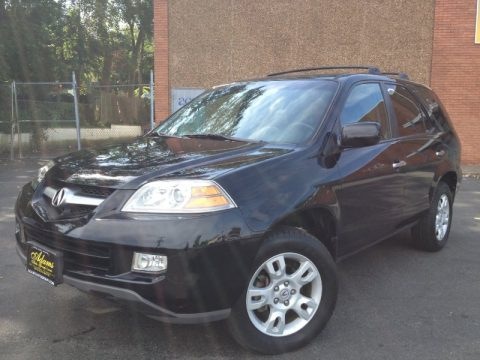 Acura   on Used 2004 Acura Mdx For Sale   Stock  554198   Dealerrevs Com   Dealer
