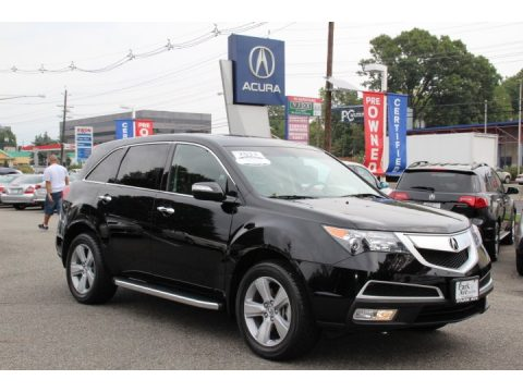 Acura   Sale on Used 2011 Acura Mdx For Sale   Stock  C6610   Dealerrevs Com   Dealer