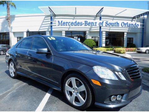 Used 2010 mercedes benz e 350 sedan for sale stock for Mercedes benz south orlando