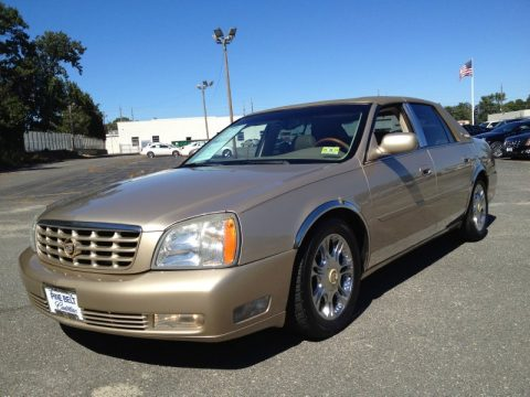 Used 2005 Cadillac DeVille DTS for Sale - Stock # ...