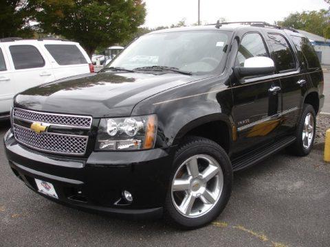 new 2014 chevrolet tahoe ltz 4x4 for sale stock 319n dealer car ad 86206469. Black Bedroom Furniture Sets. Home Design Ideas