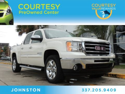 Used 2013 Gmc Sierra 1500 Slt Crew Cab 4x4 For Sale Stock 2140301a Dealer