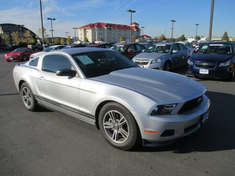 Used 2011 Ford Mustang V6 Premium Coupe for Sale - Stock ...
