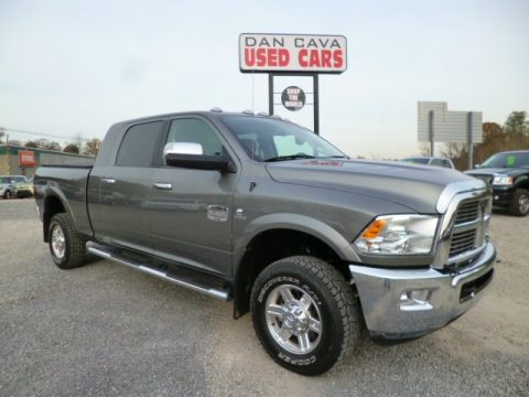 used 2012 dodge ram 2500 hd laramie longhorn mega cab 4x4. Black Bedroom Furniture Sets. Home Design Ideas